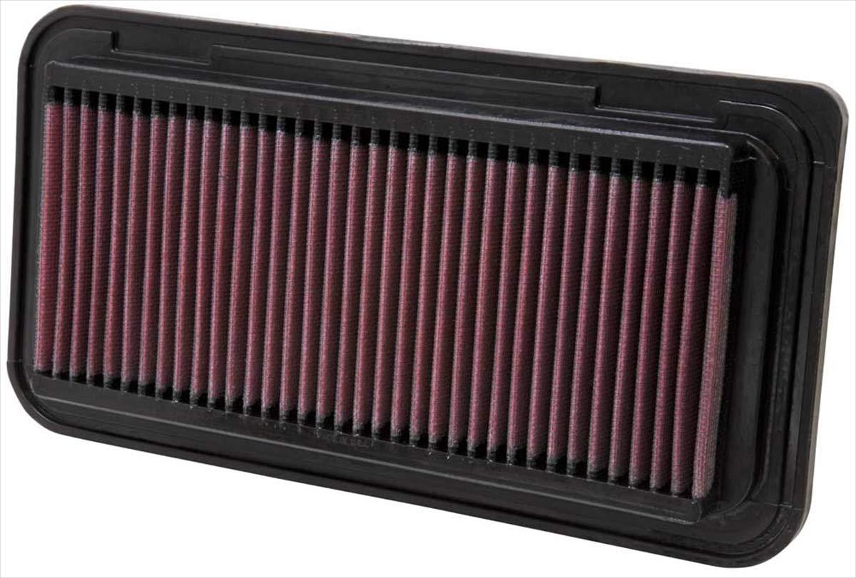 K/&N 33-2300 Filtre /à air de remplacement