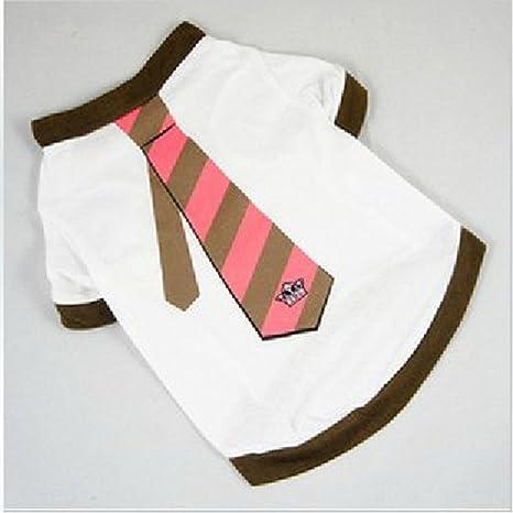 Marrón patrón de corbata diseño de perchero de pared de ...