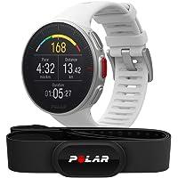 Polar Vantage V zegarek sportowy do biegania, jazdy na rowerze, pływania itp. Włączona precyzyjna technologia łączenia…