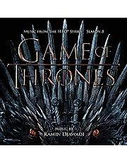 Game Of Thrones: Season 8 (Vinyl)