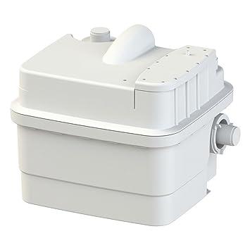 SFA Station de relevage avec WC Sanicubic 1 WP Nouveau modele ...