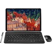 Tablet 10 Pulgadas, YOTOPT Android 10.0 Tablet PC con SIM, Processor SC9863 Octa-Core 1.6Ghz, 4GB RAM, 64GB ROM, 128GB…