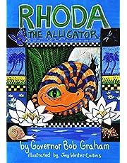 Rhoda the Alligator: (Learn to Read)