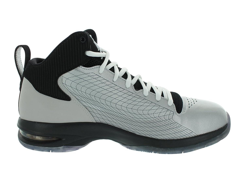 new product 07554 c5e3f Nike Jordan Fly 23 Spiderman Men Shoes Black White.