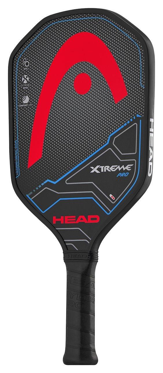 Desconocido Head Pickleball Paddle - Pala de Pícbol con Bolsa de Fútbol, Xtreme Pro Paddle: Amazon.es: Deportes y aire libre