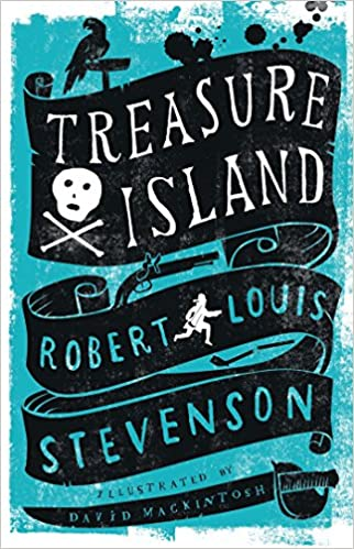 Book Treasure Island