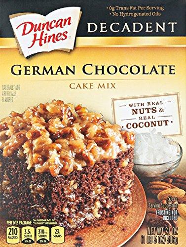 German Vanilla Cake - 6
