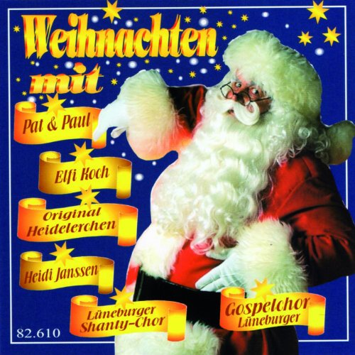 weihnachten lieder zum fest pat paul mp3. Black Bedroom Furniture Sets. Home Design Ideas
