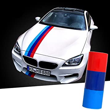 Amazoncom Bumper Sticker Car Vinyl Stickers SEAMETAL TYP - Bmw vinyl stickers