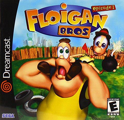 Floigan Bros.