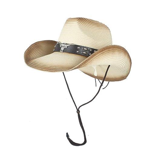 Angela shops Sombrero de Vaquero Occidental de Verano ...