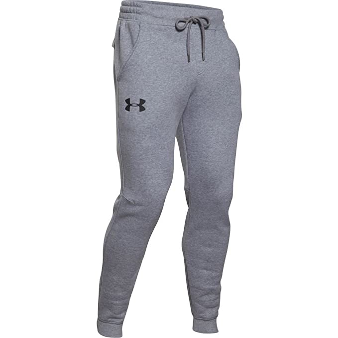 perfect quality new authentic purchase cheap Under Armour Men's Rival Fleece Joggers