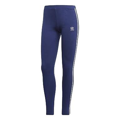 6ecab10134d597 adidas Damen 3-Streifen Leggings: Amazon.de: Bekleidung