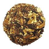 The Tea Farm - Chai Vanilla Rooibos Herbal Tea - Loose Herbal Tea (16 Ounce Bag)