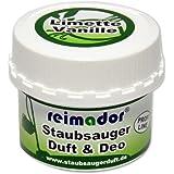 Staubsaugerdeo Limette Vanille 100 ml mit reimador Geruchskiller für die Geruchsbeseitigung beim Saugen