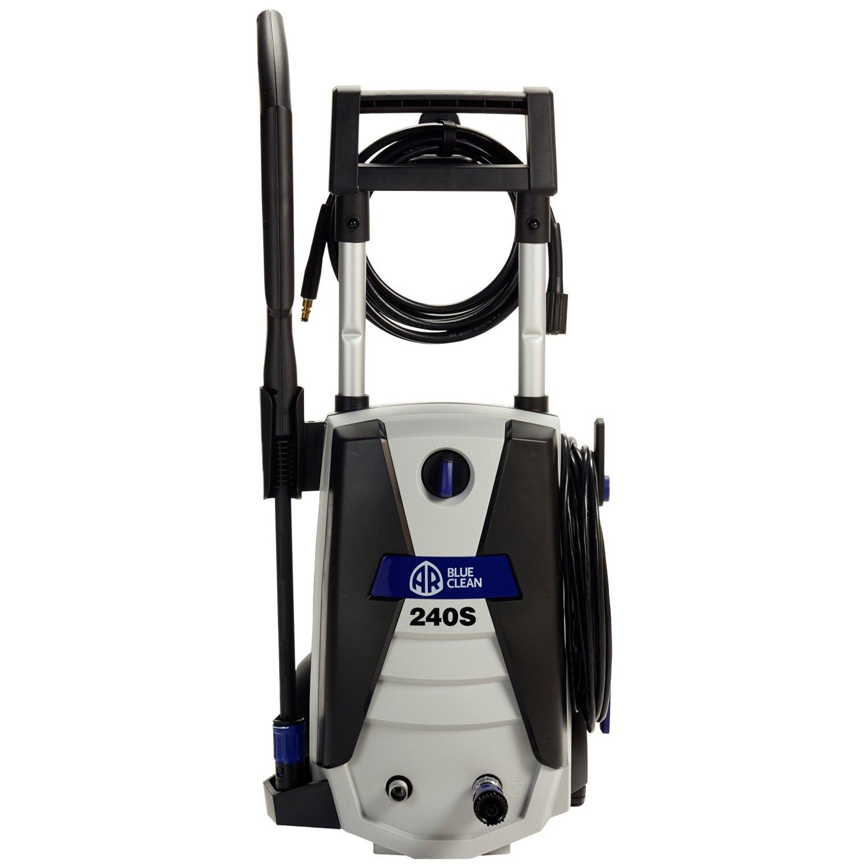 AR Annovi Reverberi AR240S Power Washer, 1700 PSI, Blue