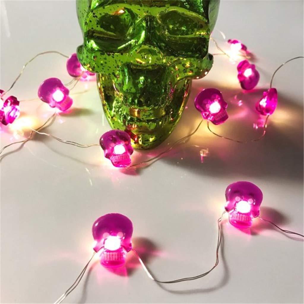 Amazon.com: GXOK - Cadena de luces decorativas para ...