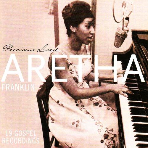 Gospel Music Blues (Precious Lord - feat. Rev. C.L. Franklin)