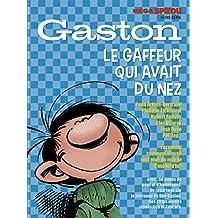 Mega Spirou spécial Gaston 01