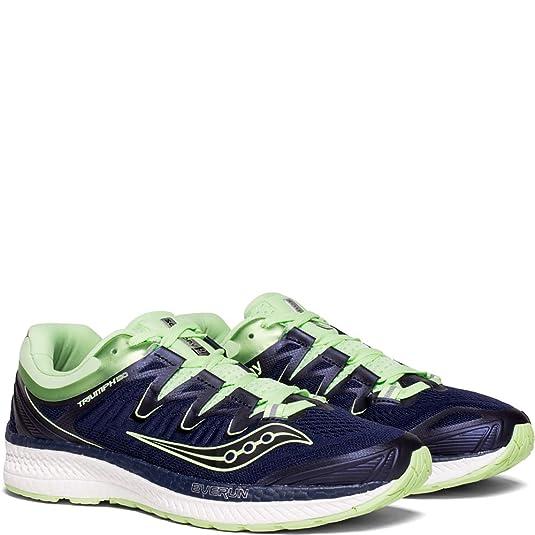 667422a2d2f7c Saucony Women's Triumph ISO 4 Running Shoe