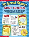 50 Great States Mini-books