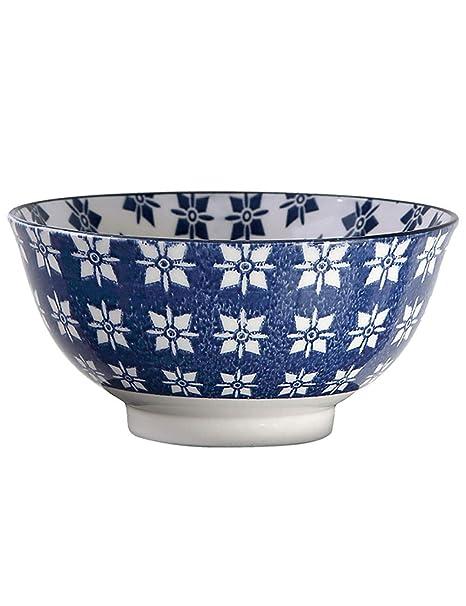 Cuenco para Sopa de Cereales, de cerámica, Creativo, Cuenco para ...