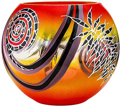 Victoria Bella Africa-60 Vase by Jozefina Atelier