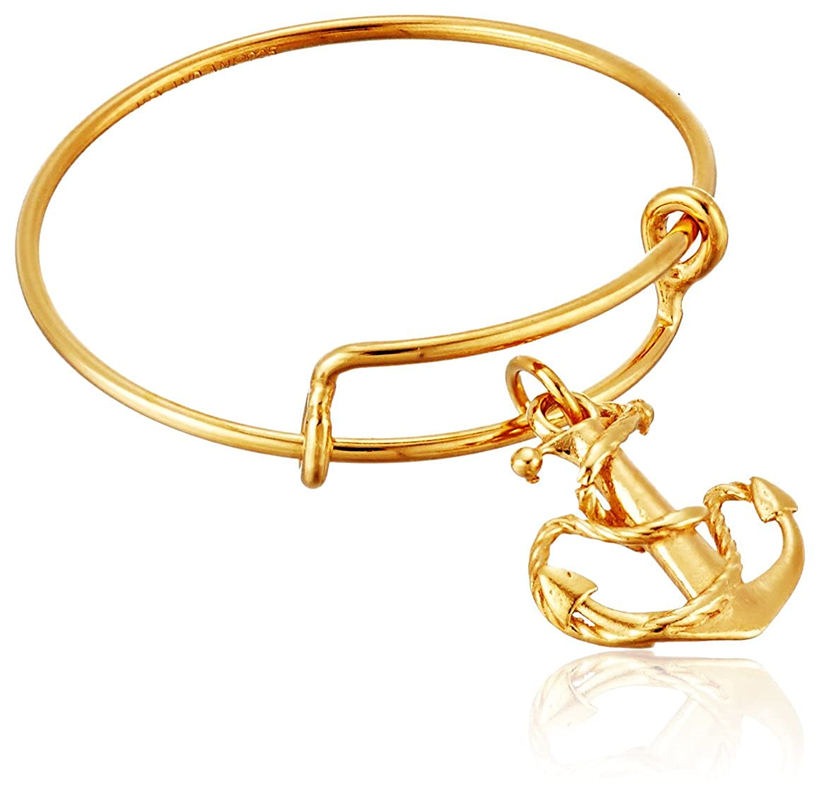 Alex Ani Expandable Anchor Stackable Image 3