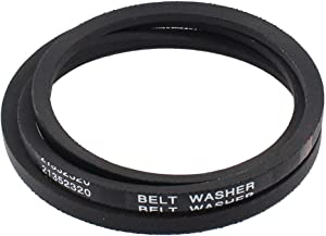 ApplianPar 21352320 Washer Drive Belt for Whirlpool Maytag Washing Machine 21001478 WP21352320VP PS11738882 AP6005822 35-2073