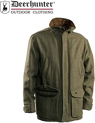 Deerhunter Mens Dxo Jacket