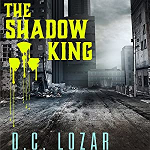 The Shadow King Audiobook