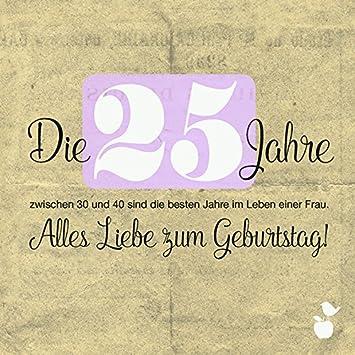 20 Servietten Lustige Spruche Geburtstag Zwischen 30 Und 40 Jahre