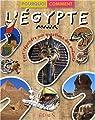 L'Egypte par Paroissien