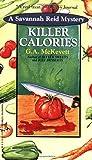 Killer Calories (A Savannah Reid Mystery)