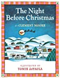 The Night Before Christmas, Clement C. Moore, 0823422844