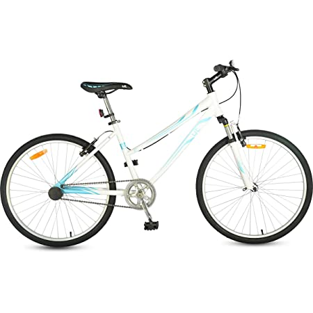 UT Q1 Single Speed Adult Cycle, 26-inches <span at amazon