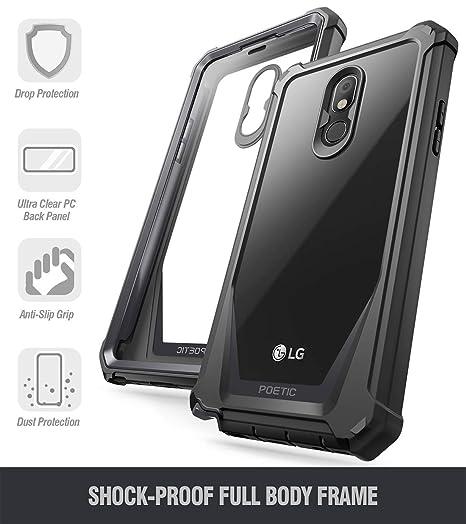 Amazon.com: Poetic Guardian Series - Carcasa para LG Stylo 5 ...