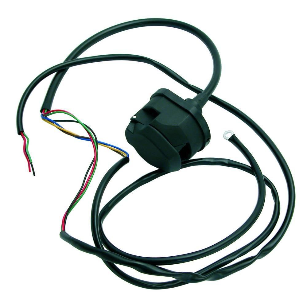 Carpoint 0410025 Kupplung-Kabelsatz 7-polig