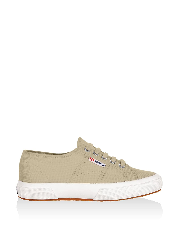 Grey (Sabbia) 5.5 M US Superga 2750 Cotu Classic, Unisex Adults' LowTop Sneaker