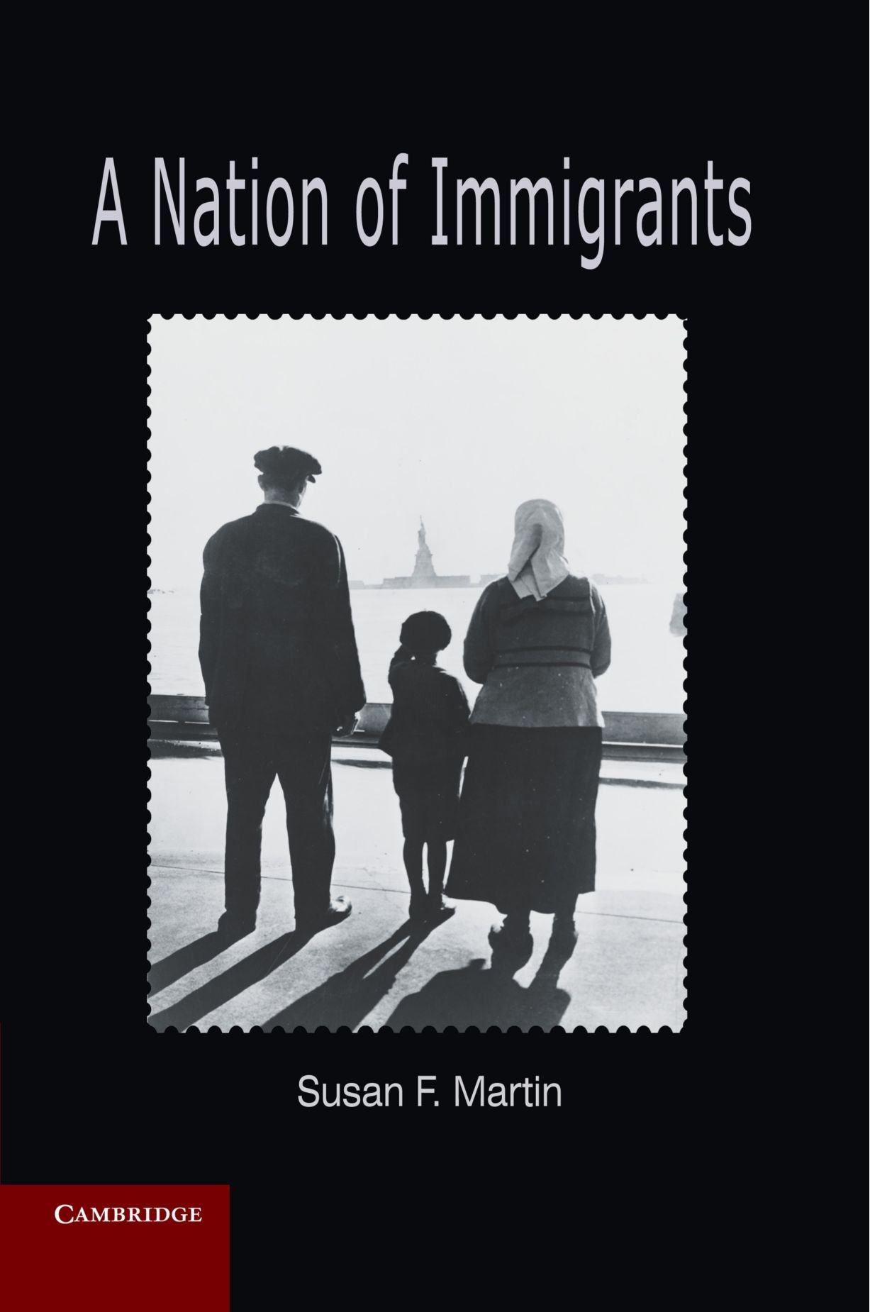 A Nation of Immigrants ebook