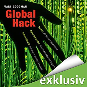 Global Hack Audiobook