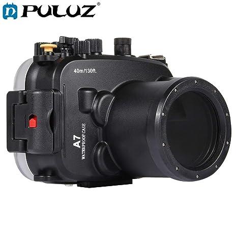 Funda Impermeable para Sony A7 / A7S / A7R, cámara fotográfica ...