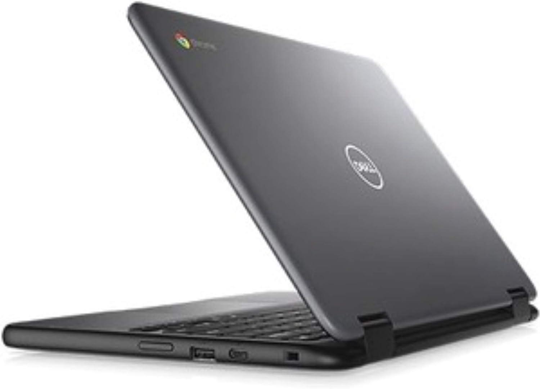 Dell Chromebook 11 3100 2-in-1 Celeron N4000 2.6 GHz 4GB 32GB eMMC AC BT WC 11.6