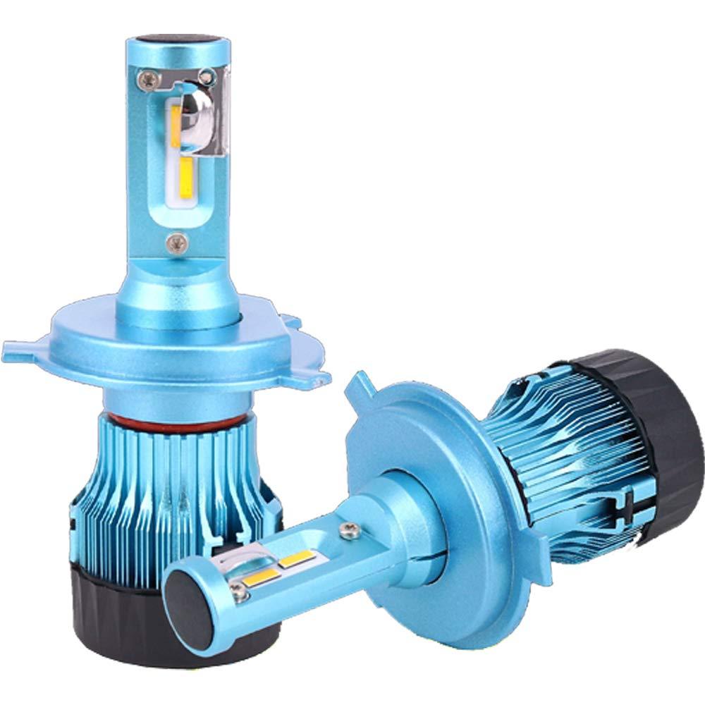 Blue Body-Solid Tools Half Foam Roller 36