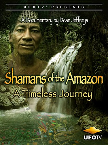 Shamans of the Amazon - A Timeless Journey (Parts Of The Library And Their Meaning)