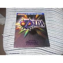 The Legend of Zelda: Majora's Mask (Official Nintendo Player's Guide)