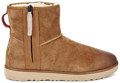 UGG Australia Classic Mini Zip, 9: : Schuhe