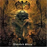 Wounded Skies by Stormcrow (2006-06-06)