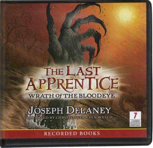 The Last Apprentice - Wrath of the Bloodeye