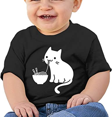 Farm Animals Baby Boy Clothes Short Sleeve Graphic Toddler T Shirt Boys Girls 6-24 Month